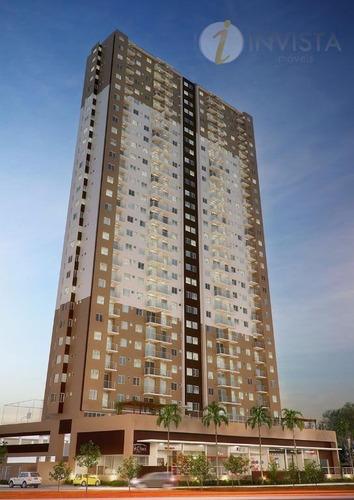 apartamento residencial à venda, bessa, joão pessoa. - ap5493