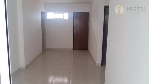 apartamento residencial à venda, bessa, joão pessoa. - ap5530