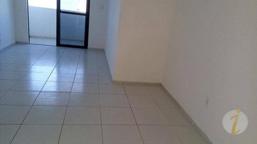 apartamento residencial à venda, bessa, joão pessoa. - ap5715