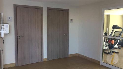 apartamento residencial à venda, bessa, joão pessoa. - ap6074