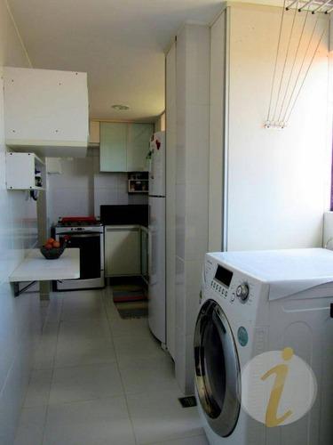 apartamento residencial à venda, bessa, joão pessoa - ap6135. - ap6135