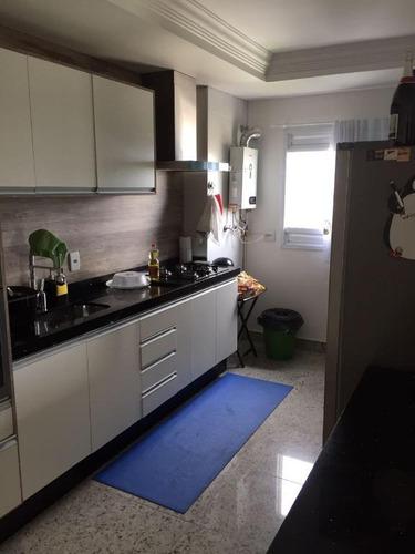apartamento residencial à venda, bethaville i, barueri. - ap1324