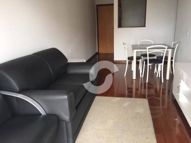 apartamento residencial à venda, boa viagem, niterói. - ap1061