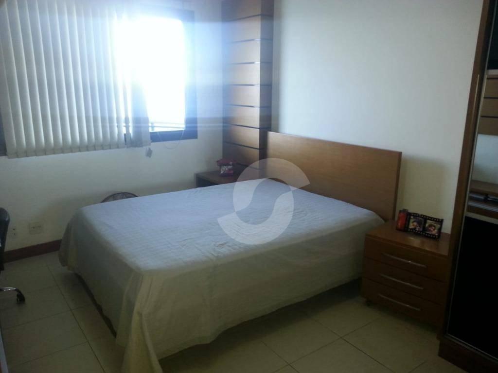 apartamento residencial à venda, boa viagem, niterói. - ap3119