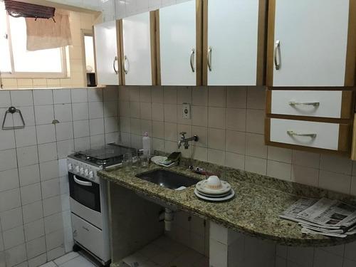 apartamento residencial à venda, boa viagem, recife. - ap2140