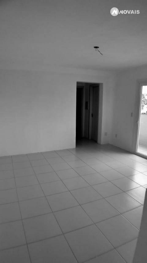 apartamento residencial à venda, boa vista, novo hamburgo - ap2299. - ap2299