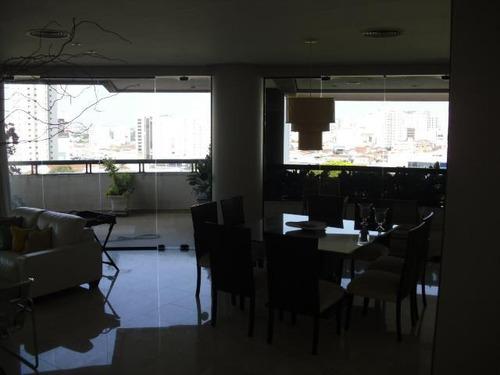 apartamento residencial à venda, boa vista, são josé do rio preto. - ap0095