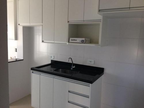 apartamento residencial à venda, boa vista, são josé do rio preto. - ap0294