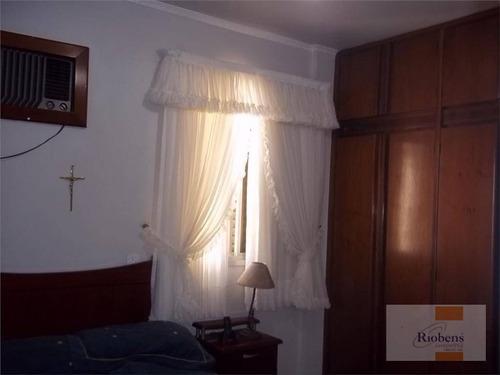 apartamento residencial à venda, boa vista, são josé do rio preto. - ap0603