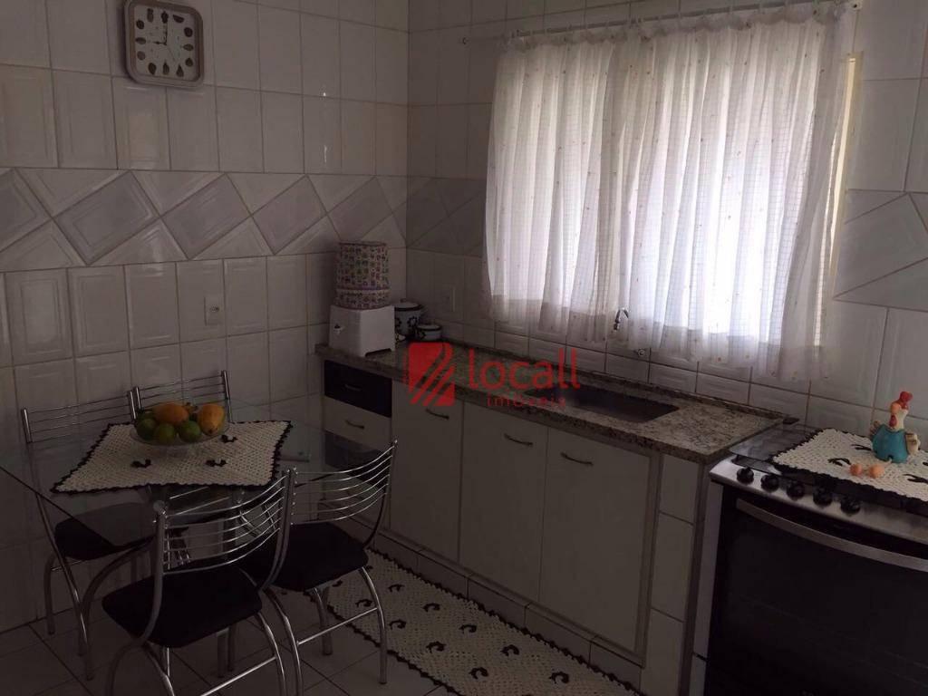 apartamento residencial à venda, boa vista, são josé do rio preto. - ap0823