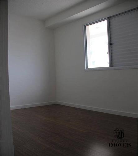 apartamento  residencial à venda, bom retiro, são paulo. - ap0063