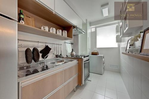 apartamento residencial à venda, bom retiro, são paulo. - codigo: ap2493 - ap2493
