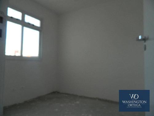 apartamento residencial à venda, boneca do iguaçu, são josé dos pinhais. - ap0279