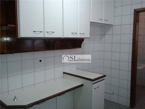 apartamento residencial à venda, bonfim, campinas - ap0073. - ap0073