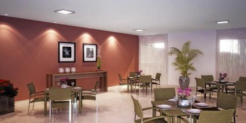 apartamento residencial à venda, bongue, piracicaba - ap0542. - ap0542