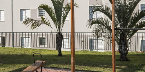 apartamento residencial à venda, bongue, piracicaba. - ap0544