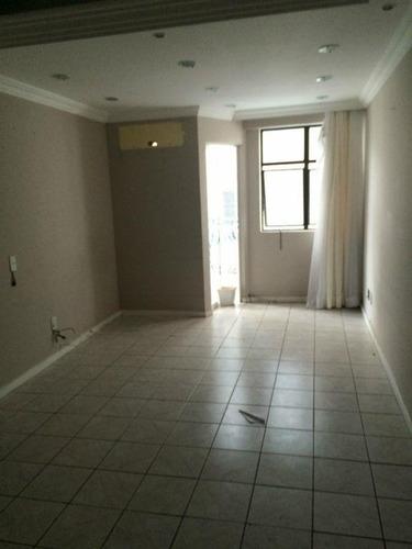 apartamento  residencial à venda, boqueirão, praia grande. - ap0517