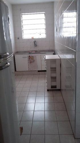 apartamento  residencial à venda, boqueirão, praia grande. - ap0646