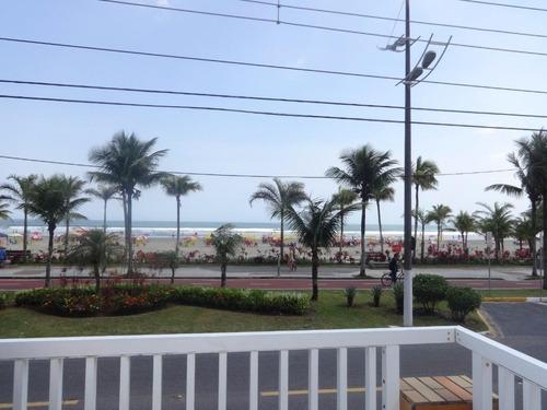 apartamento residencial à venda, boqueirão, praia grande. - ap0922