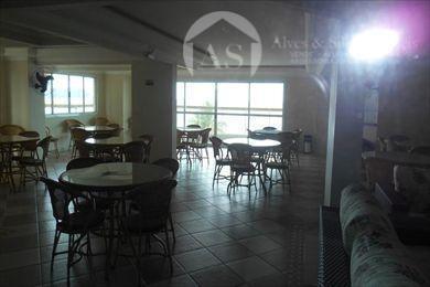 apartamento residencial à venda, boqueirão, praia grande. - codigo: ap0325 - ap0325