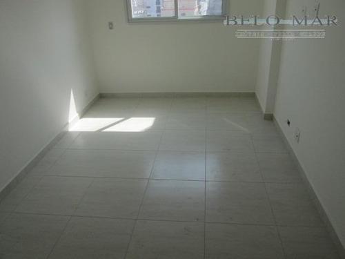 apartamento residencial à venda, boqueirão, praia grande. - codigo: ap0403 - ap0403
