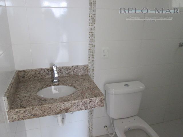 apartamento residencial à venda, boqueirão, praia grande. - codigo: ap0404 - ap0404
