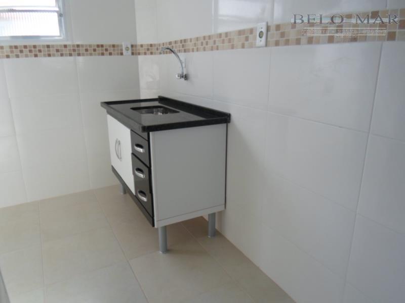 apartamento  residencial à venda, boqueirão, praia grande. - codigo: ap0836 - ap0836