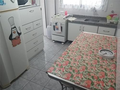 apartamento residencial à venda, boqueirão, praia grande. - codigo: ap5353 - ap5353