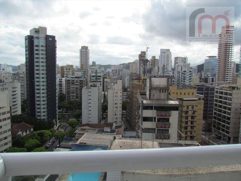 apartamento residencial à venda, boqueirão, santos - ap0391. - ap0391
