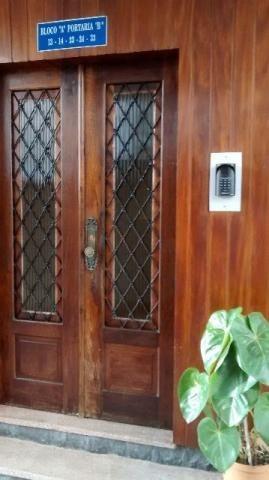 apartamento residencial à venda, boqueirão, santos. - ap0638