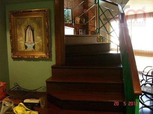 apartamento residencial à venda, boqueirão, santos - ap0640. - ap0640