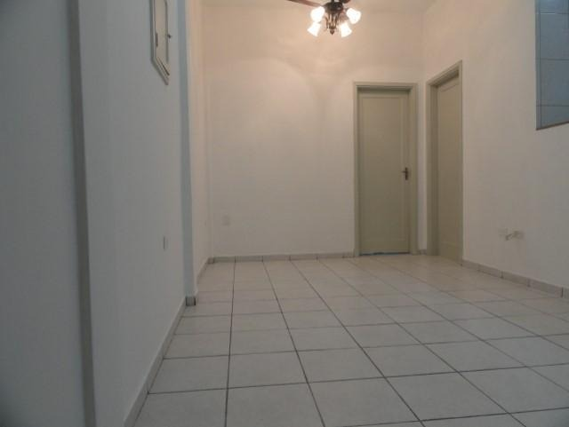 apartamento residencial à venda, boqueirão, santos. - ap1097