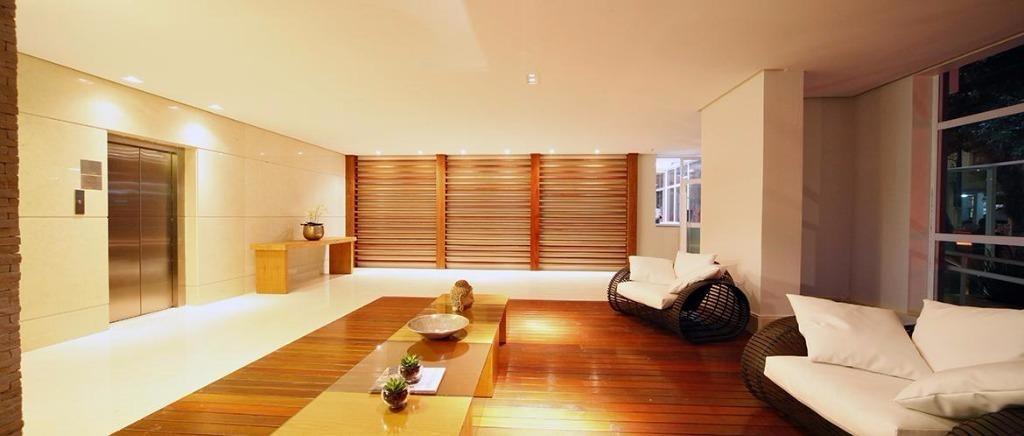 apartamento residencial à venda, boqueirão, santos - ap1153. - ap1153