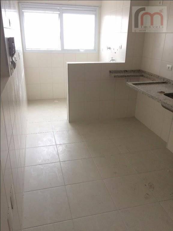 apartamento residencial à venda, boqueirão, santos - ap1297. - ap1297