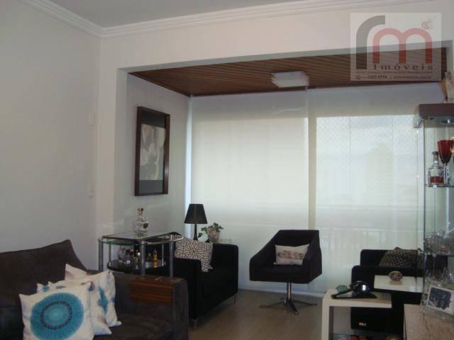 apartamento residencial à venda, boqueirão, santos - ap1910. - ap1910