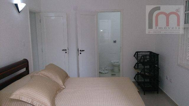 apartamento residencial à venda, boqueirão, santos - ap2004. - ap2004