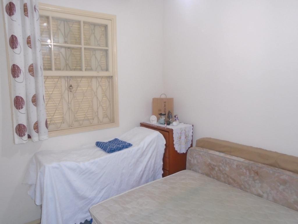 apartamento residencial à venda, boqueirão, santos. - ap3431
