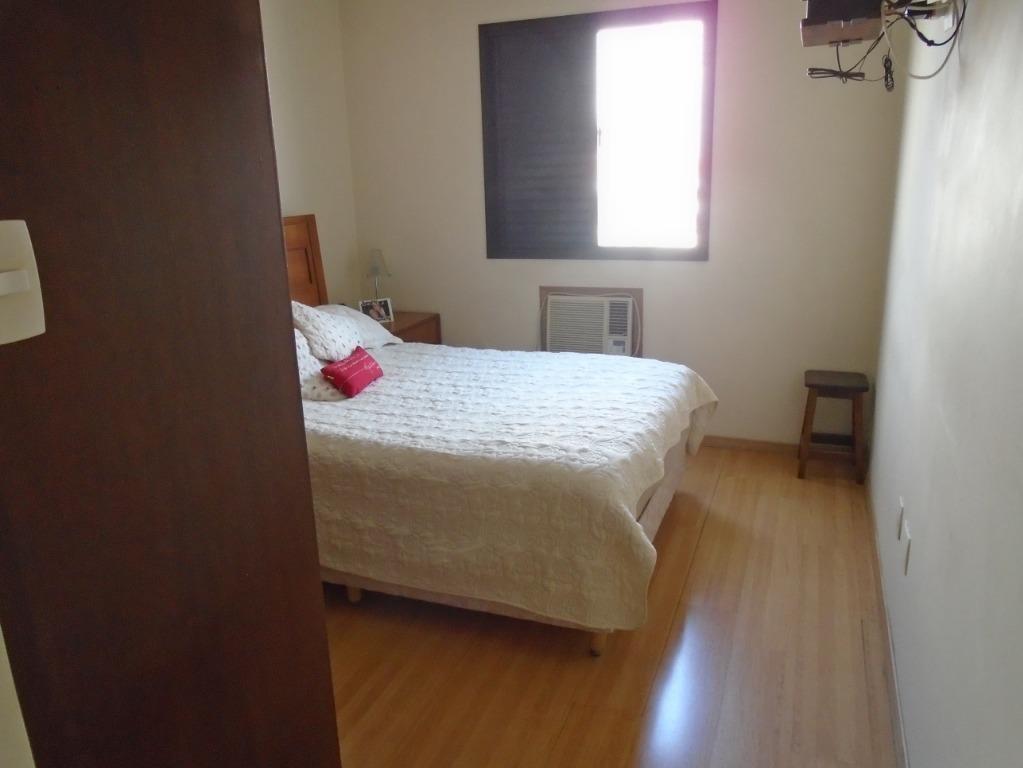 apartamento residencial à venda, boqueirão, santos. - ap3547