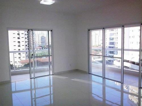 apartamento residencial à venda, boqueirão, santos. - codigo: ap0219 - ap0219