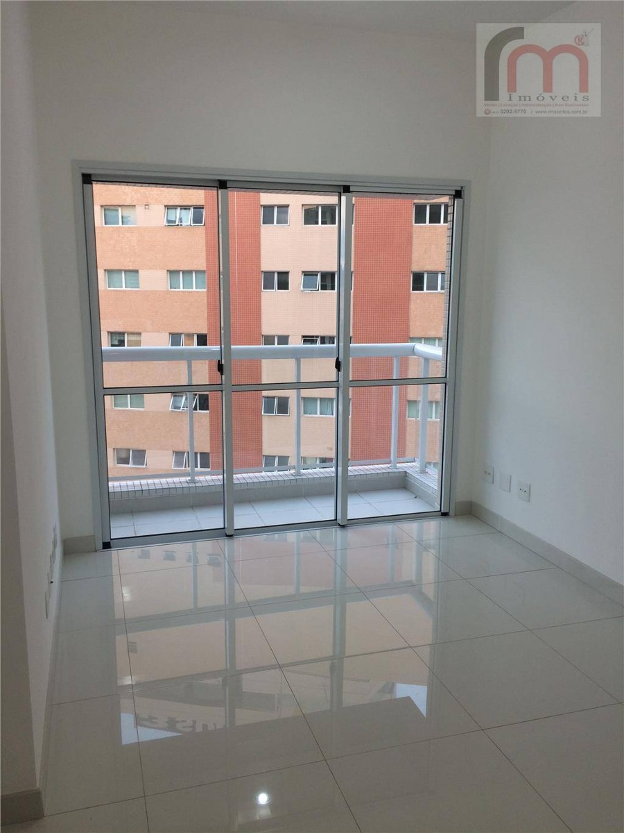 apartamento  residencial à venda, boqueirão, santos. - codigo: ap1531 - ap1531