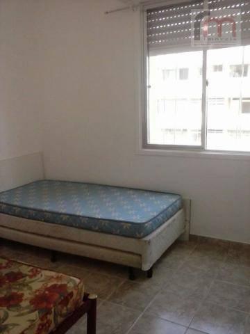 apartamento residencial à venda, boqueirão, santos. - codigo: ap1994 - ap1994