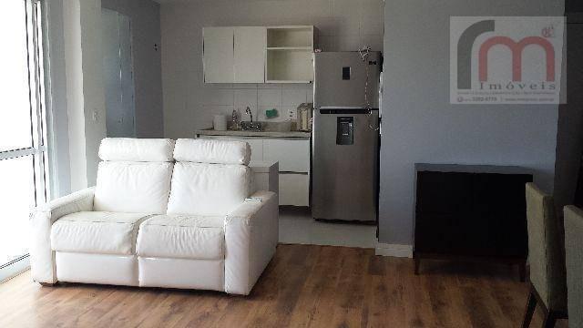 apartamento residencial à venda, boqueirão, santos. - codigo: ap2058 - ap2058