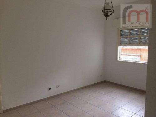 apartamento residencial à venda, boqueirão, santos. - codigo: ap2084 - ap2084