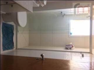 apartamento residencial à venda, boqueirão, santos. - codigo: ap2160 - ap2160