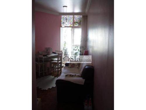apartamento  residencial à venda, bosque, campinas. - ap0092