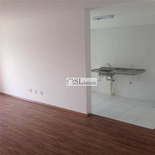 apartamento  residencial à venda, bosque, campinas. - ap0144