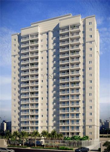 apartamento  residencial à venda, bosque, campinas. - ap0145