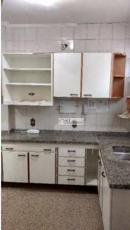 apartamento residencial à venda, bosque, campinas. - ap0480