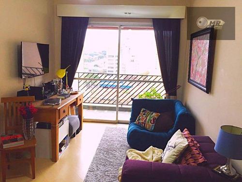 apartamento residencial à venda, bosque, campinas. - ap0828