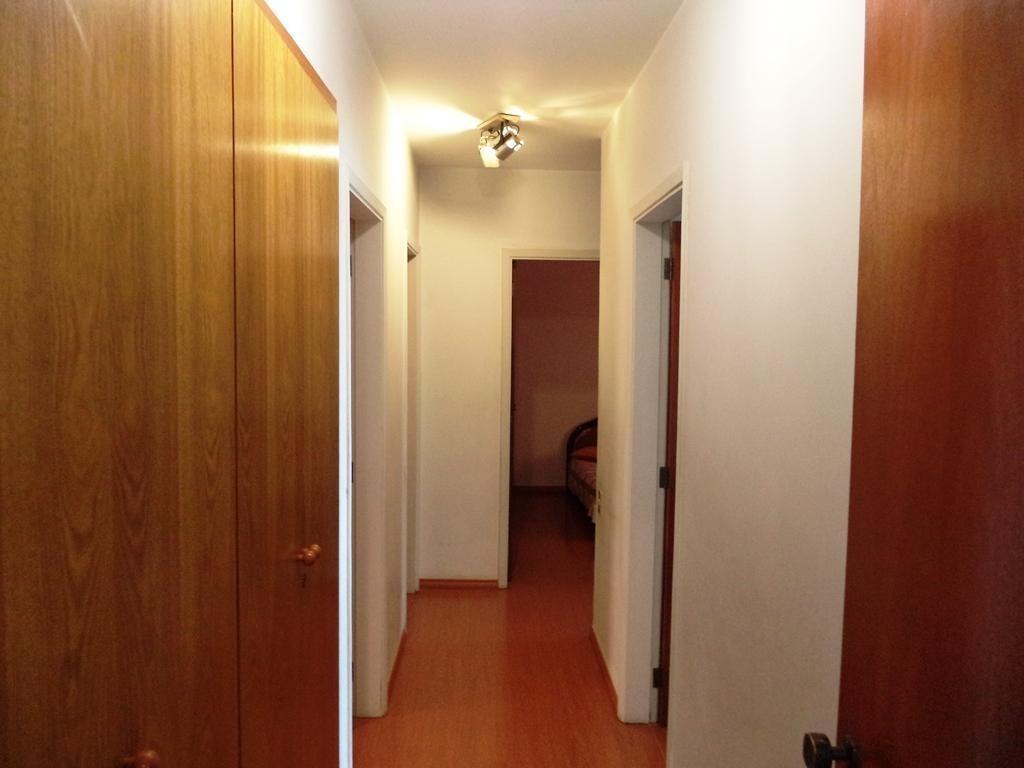 apartamento residencial à venda, bosque, campinas. - ap2055
